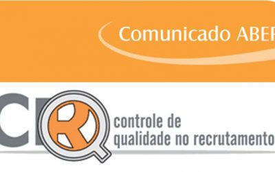 Recruitment Quality Control (ABEP)